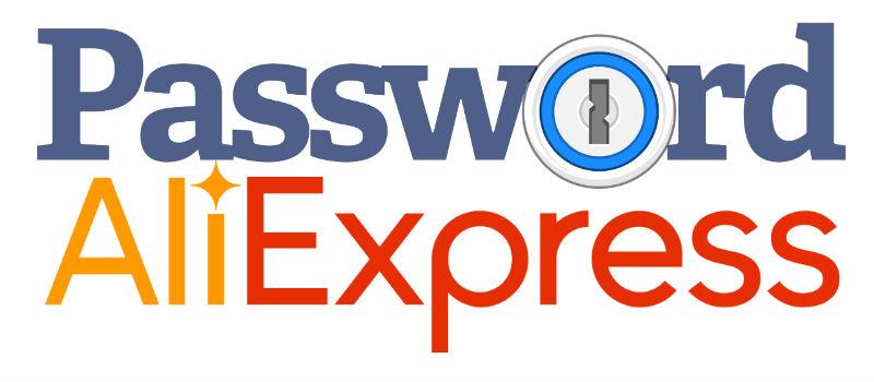 Как восстановить пароль от Алиэкспресс?