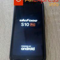 Ulefone S10 Pro otzyv