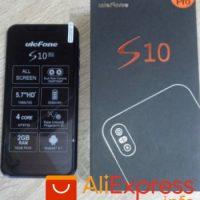Ulefone S10 Pro otzyvy