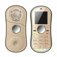 Спиннер — Мобильный телефон Servo S08