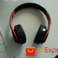wireless headset otzyv 1-2