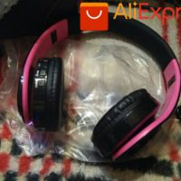 wireless headset otzyv 2-1