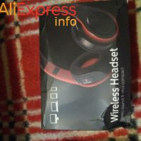 wireless headset otzyv 2