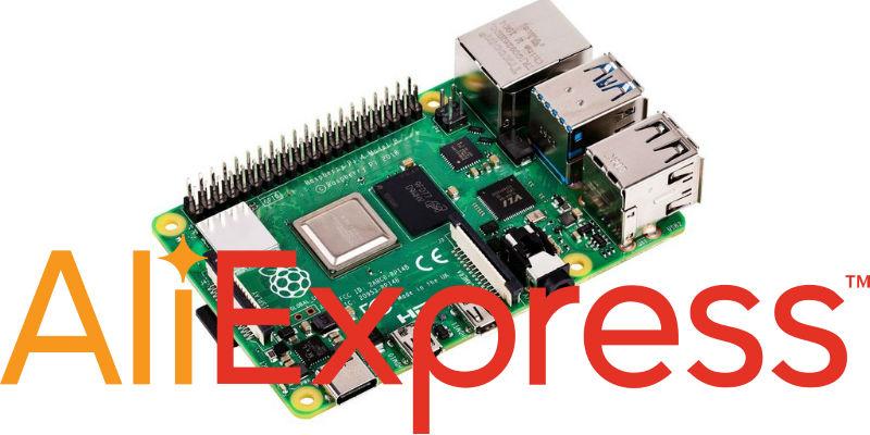 Установка и настройка raspberry PI