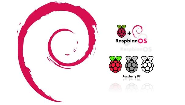 Установка Raspbian на Raspberry Pi