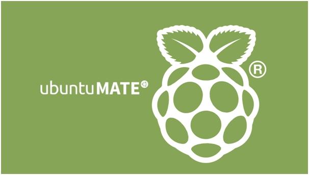 установка Ubuntu на Raspberry Pi