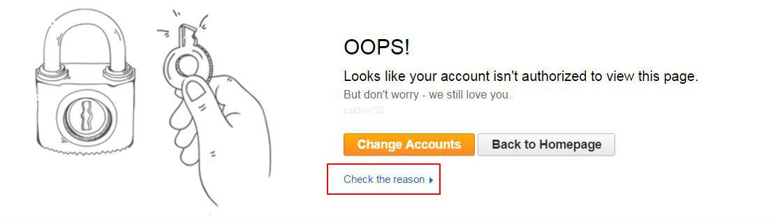 заблокировали аккаунт на алиэкспресс что делать