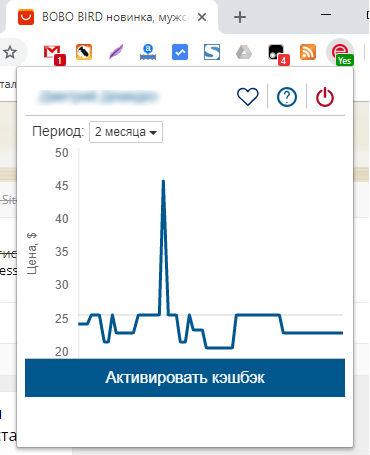 приложение epn отслеживает цены на алиэкспресс