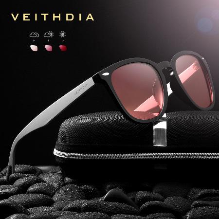 Мужские солнцезащитные очки с алиэкпресс