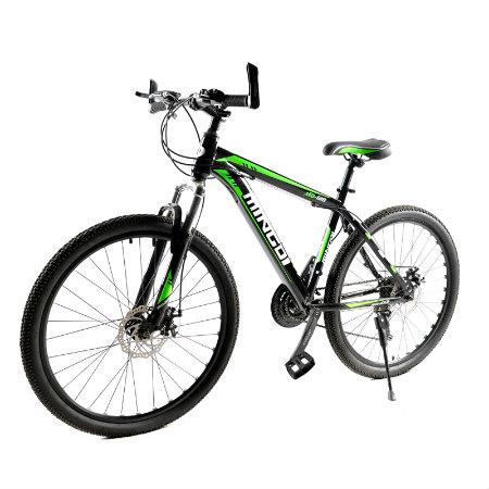 Горный велосипед с алиэкспресс GMINDI