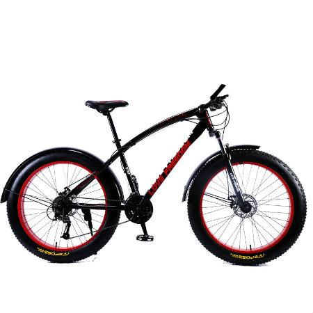 Фэтбайк LOVE FREEDOM - рейтинг велосипедов с алиэкспресс