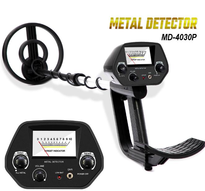 Металлоискатель VOKPRO D200014 Metal Detector c Алиэкспресс