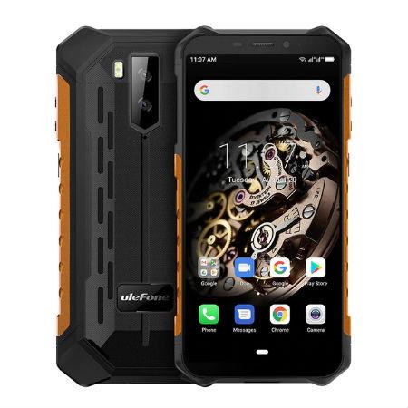 Ulefone Armor X5 - купить, цена, обзор и отзывы с алиэкспресс