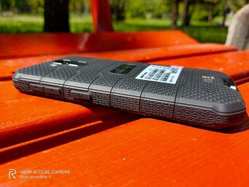 Ulefone Armor X7 Pro otzyv 5