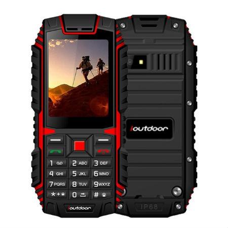 Лучшие противоударные телефоны с алиэкспресс - XGODY
