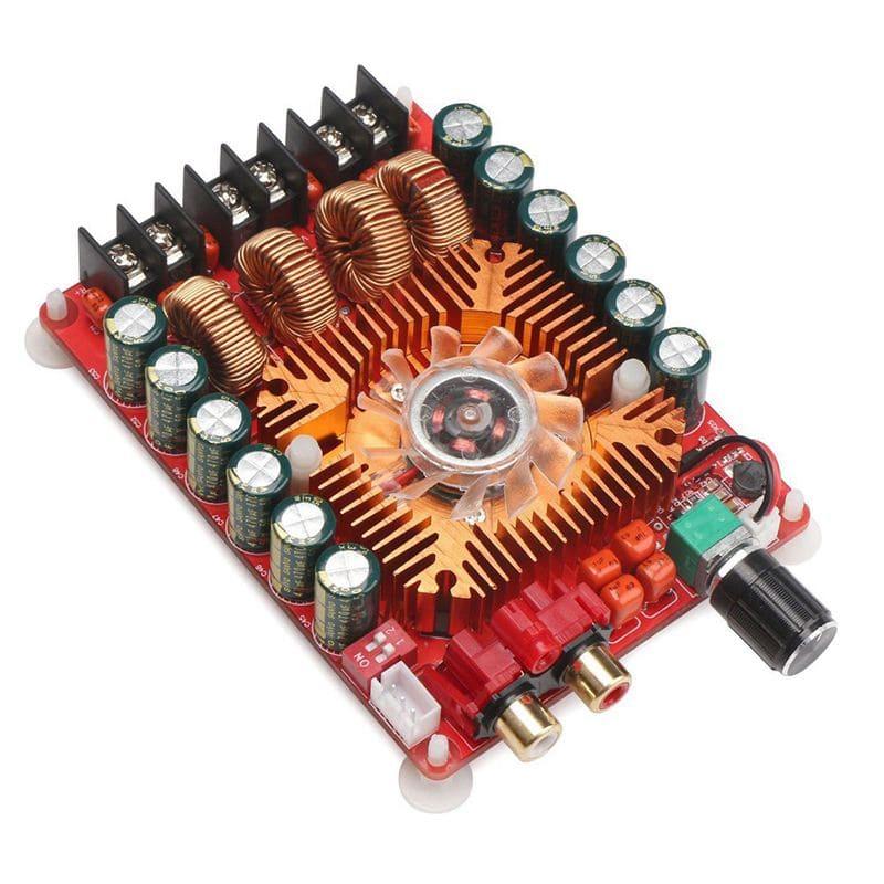 Встроенный усилитель Amplifier Board TDA7498E 2X160W