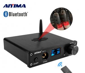 Усилитель звука AIYIMA T5 6K4 MC33078