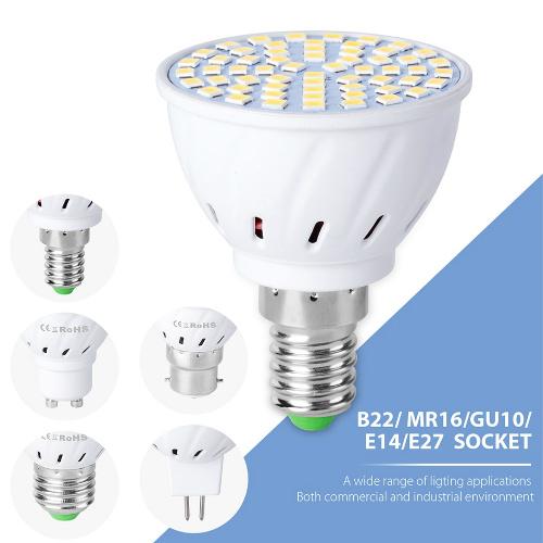 светодиодные лампы алиэкспресс отзывы
