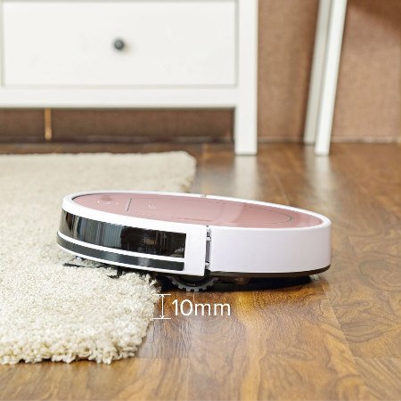 робот пылесос с алиэкспресс отзывы