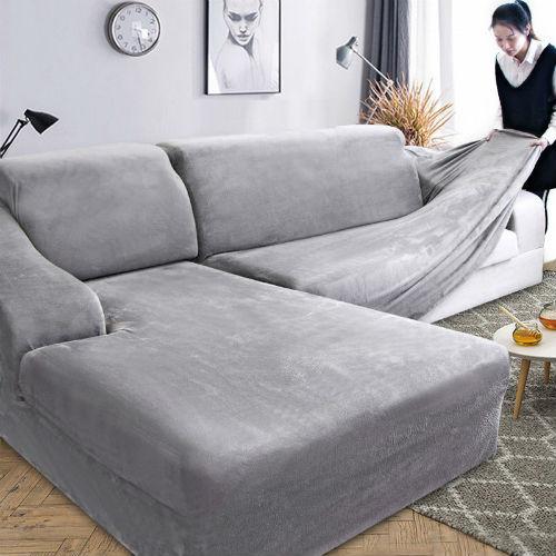Чехлы на диван с АлиЭкспресс отзывы