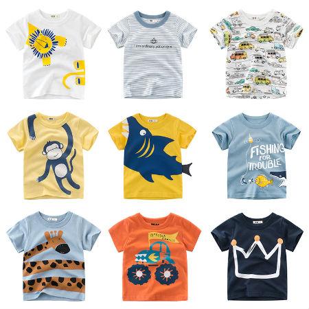 Детская футболка с алиэкспресс отзывы
