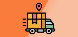 информация по доставке перенос доставки
