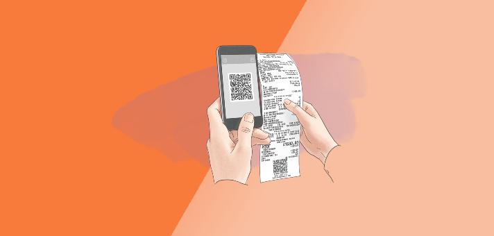 Чек (Инвойс) с АлиЭкспресс — как получить и распечатать
