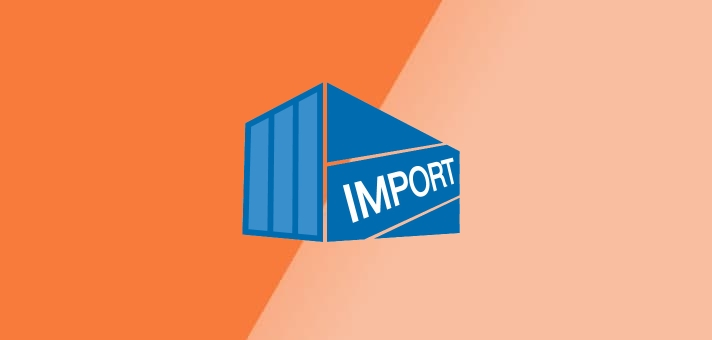 Импорт международной почты на Алиэкспресс
