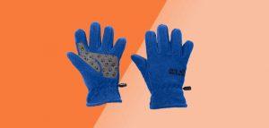 размер перчаток на Алиэкспресс