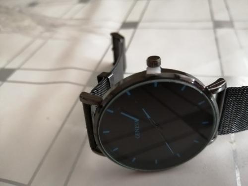 Кварцевые часы с aliexpress топ