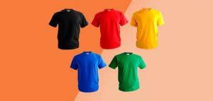 Как выбрать размер футболки с АлиЭкспресс