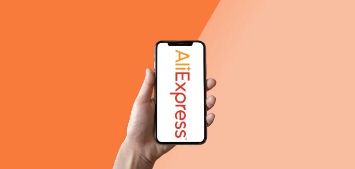 Айфоны на АлиЭкспресс